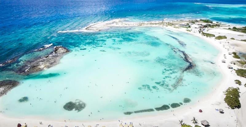 17 Beaches To Visit While In Aruba-3