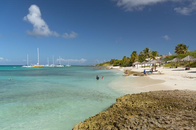 17 Beaches To Visit While In Aruba-4