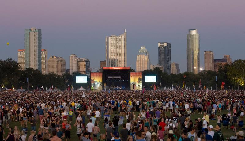 21 Best Music Festivals In The World-10