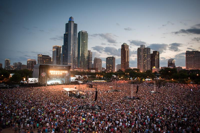 21 Best Music Festivals In The World-14