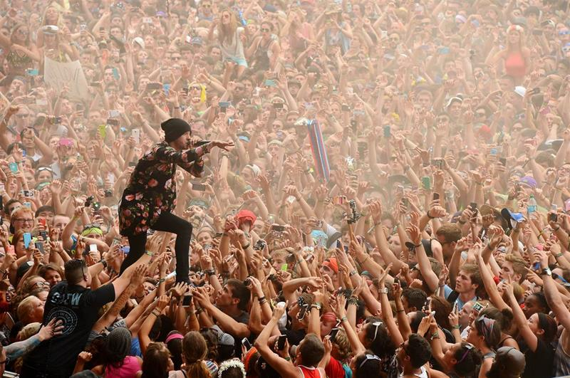 21 Best Music Festivals In The World-19