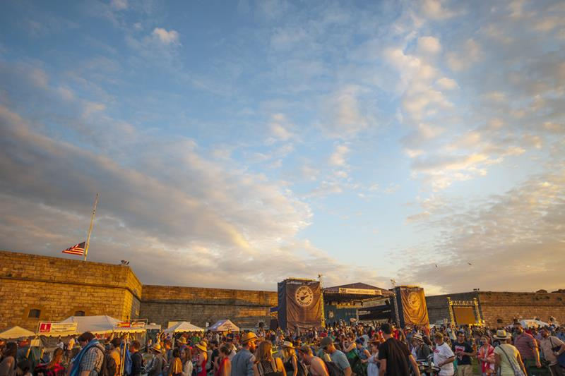 21 Best Music Festivals In The World-5