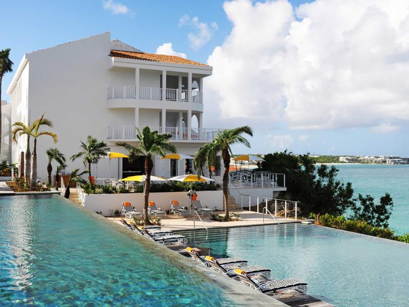 10 Brand New Caribbean Resorts You Have To See-title