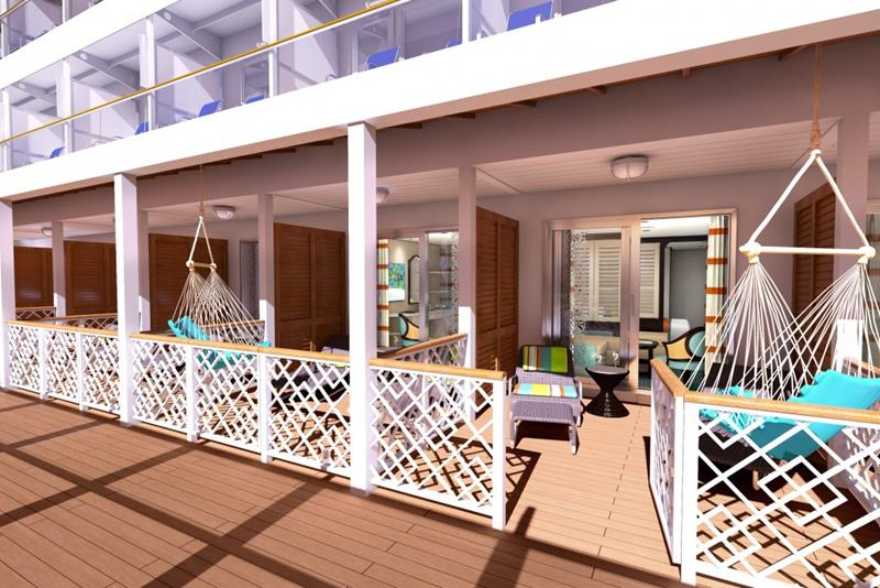 10 Unbelievable Features on Carnivals Newest Ship-1