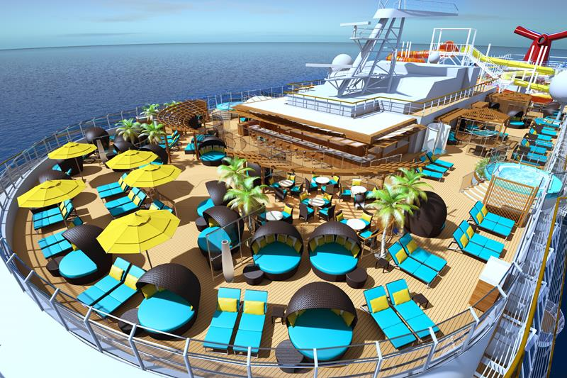 10 Unbelievable Features on Carnivals Newest Ship-2