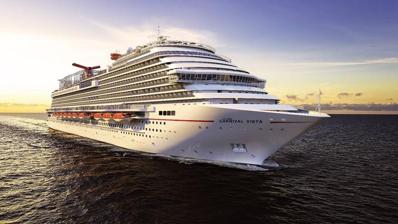 10 Unbelievable Features on Carnivals Newest Ship-title