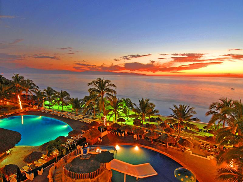 15 Pictures of the Best All Inclusive Resort In Mexico-15