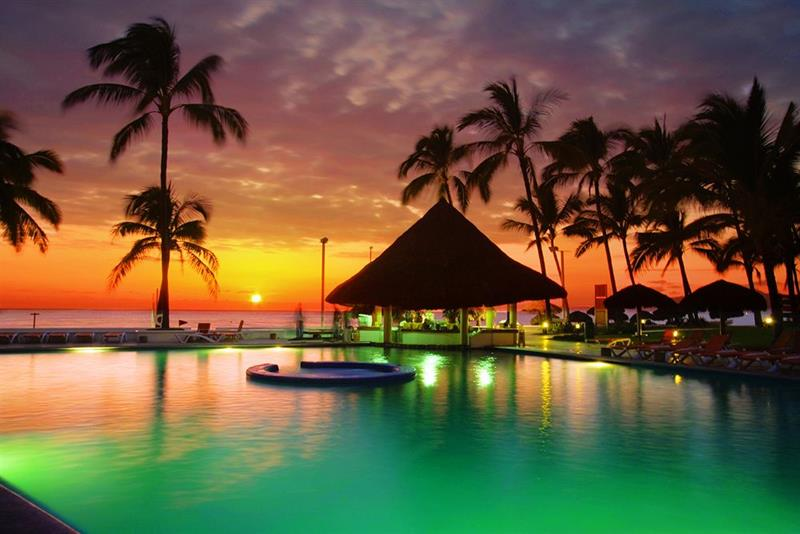 15 Pictures of the Best All Inclusive Resort In Mexico-5