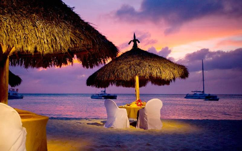 15 Pictures of the Best Resort in Aruba-11