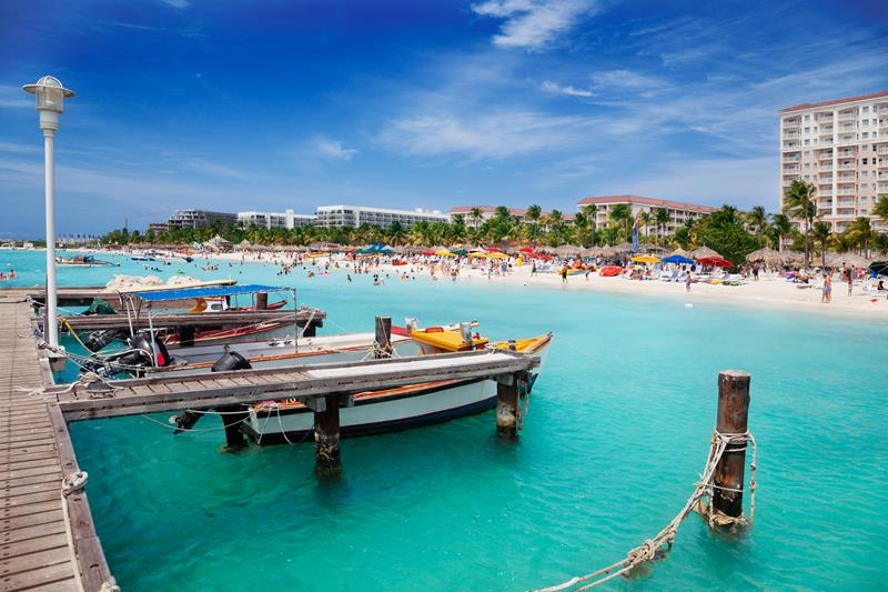 15 Pictures of the Best Resort in Aruba-3