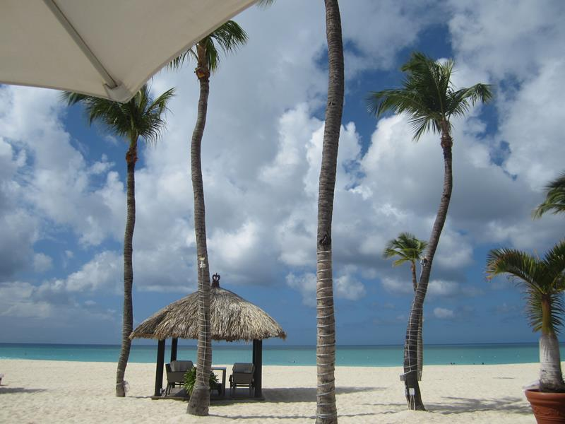 15 Pictures of the Best Resort in Aruba-4