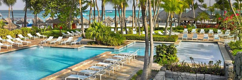 15 Pictures of the Best Resort in Aruba-5