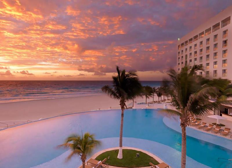 17 Pictures of the Best All Inclusive Resort in Cancun-17