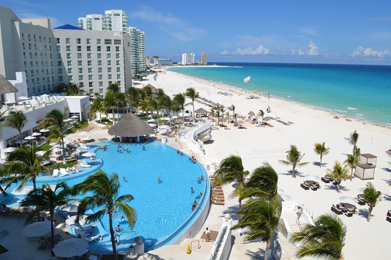 17 Pictures of the Best All Inclusive Resort in Cancun-4