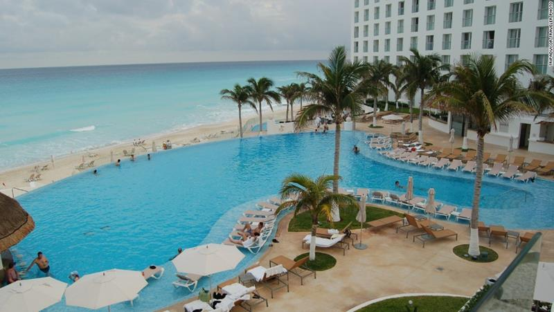 17 Pictures of the Best All Inclusive Resort in Cancun-7