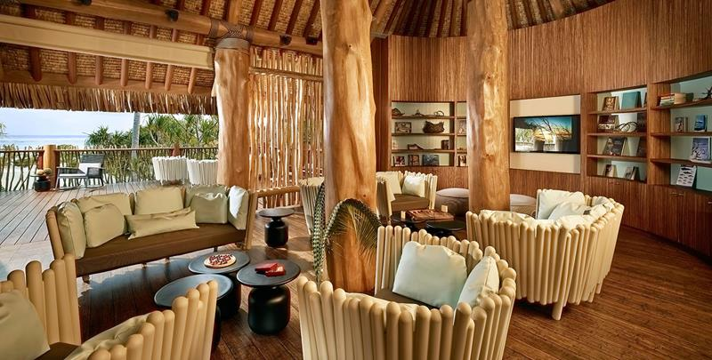 20 Pictures of the Best Resort in Tahiti-11