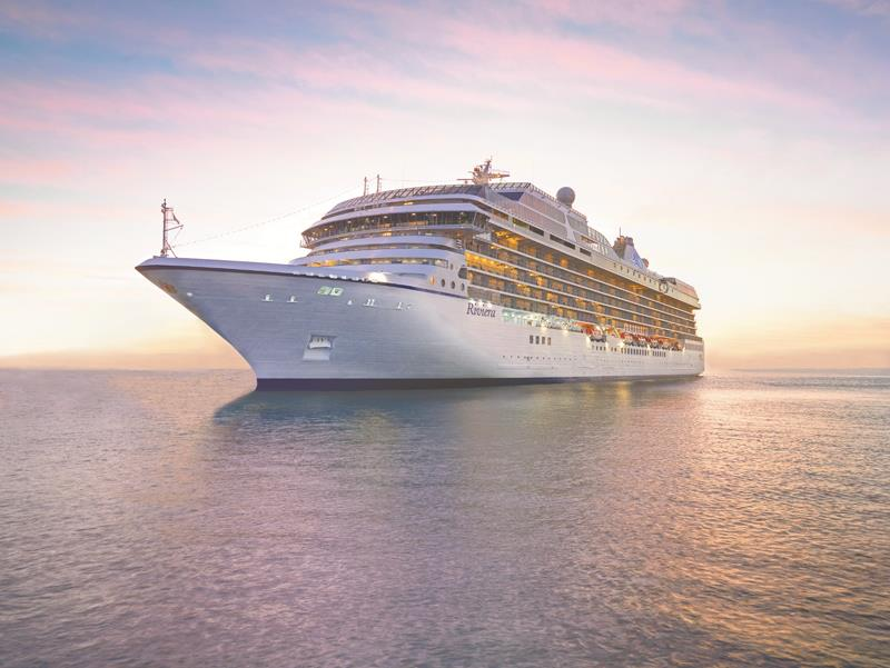 The 10 Best Cruise Ships For Honeymooners-5