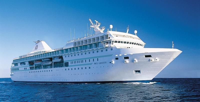 The 10 Best Luxury Cruise Ships-9a