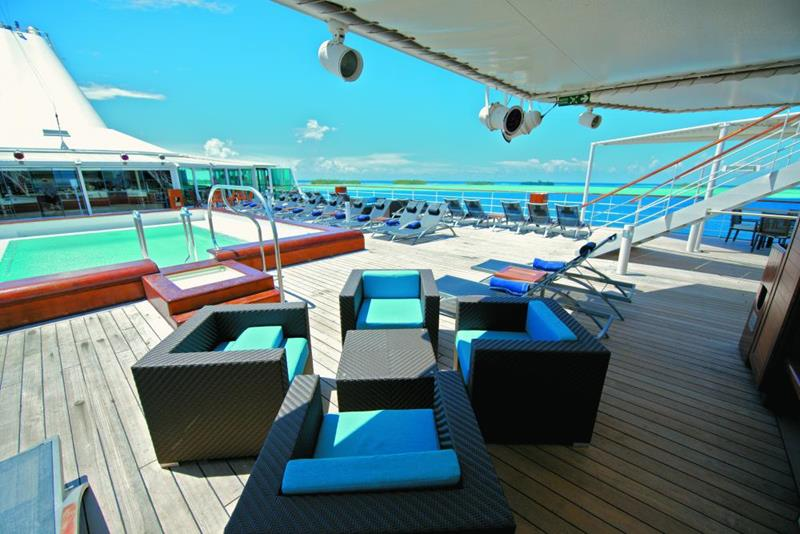 The 10 Best Luxury Cruise Ships-9b