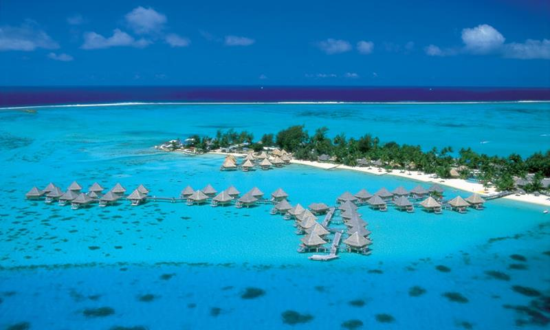 The 10 Best Overwater Bungalows In The World-4