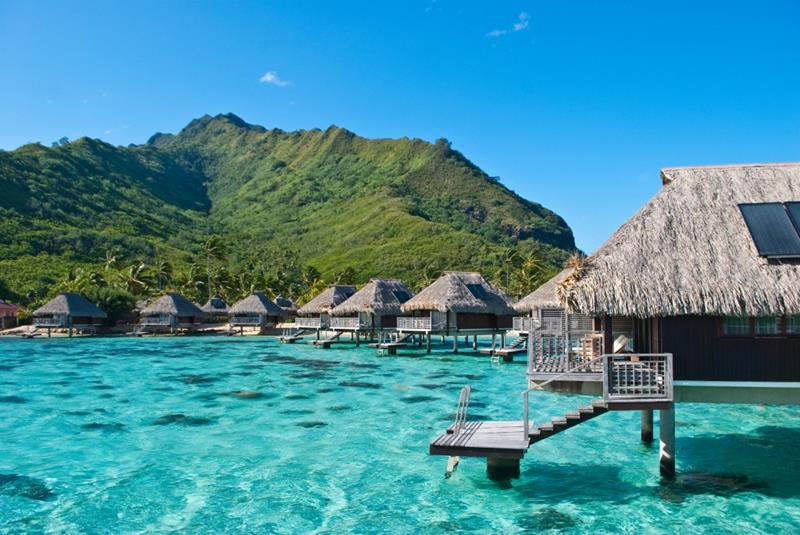 The 10 Best Overwater Bungalows In The World-6