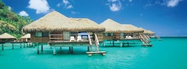 The 10 Best Overwater Bungalows In The World