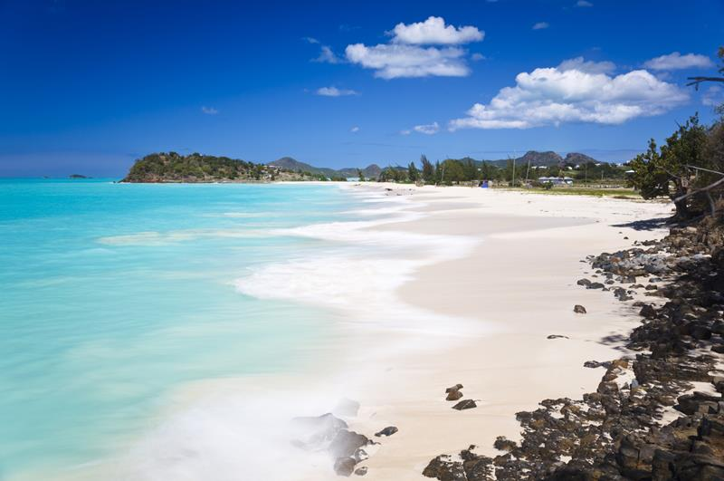 The 5 Best Beaches In The Caribbean-2a
