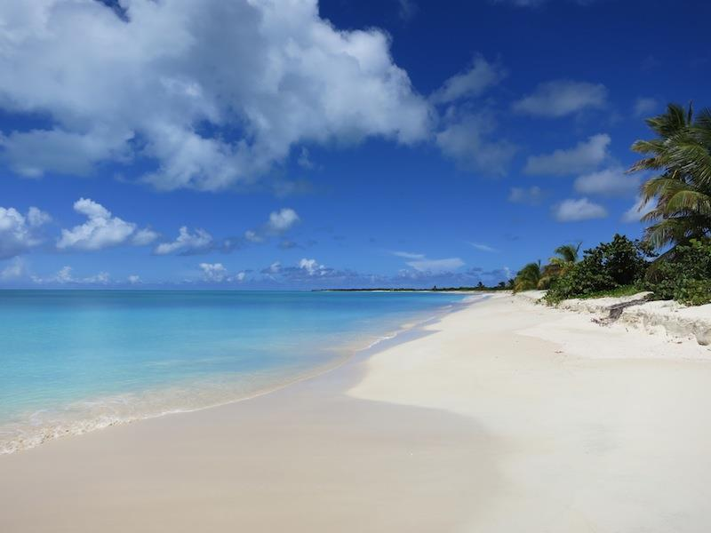 The 5 Best Beaches In The Caribbean-2b