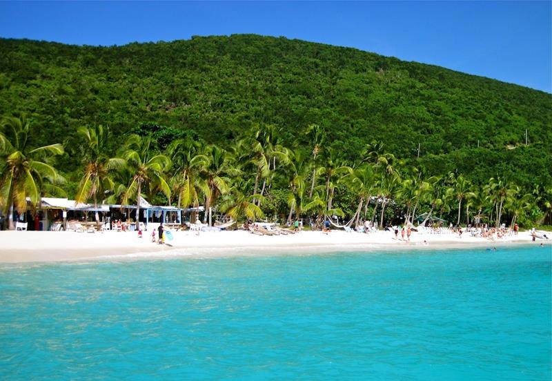 The 5 Best Beaches In The Caribbean-3b