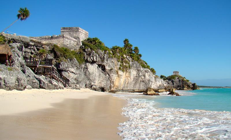 The 5 Best Beaches In The Caribbean-5b