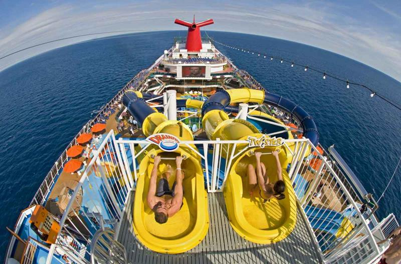 The 5 Best Cruise Lines For Families-3b
