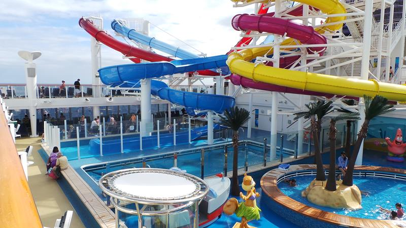 The 5 Best Cruise Lines For Families-4a