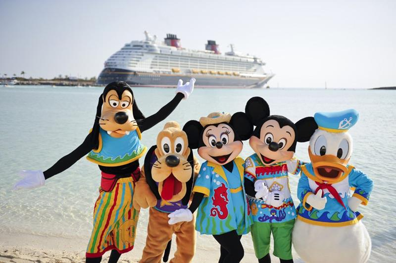 The 5 Best Cruise Lines For Families-5a