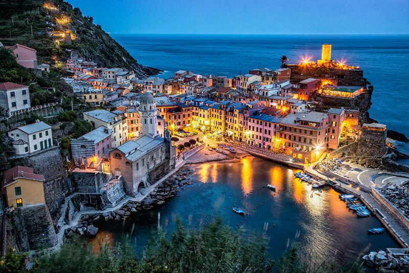 10 Most Charming Seaside Villages in Europe-10a