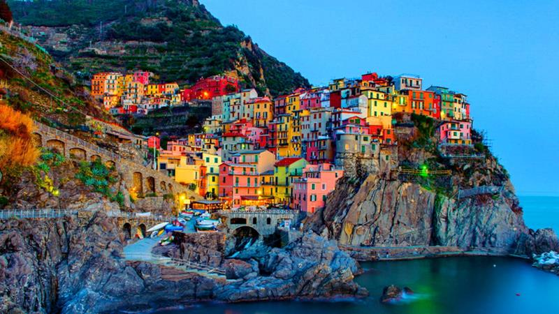 10 Most Charming Seaside Villages in Europe-1a