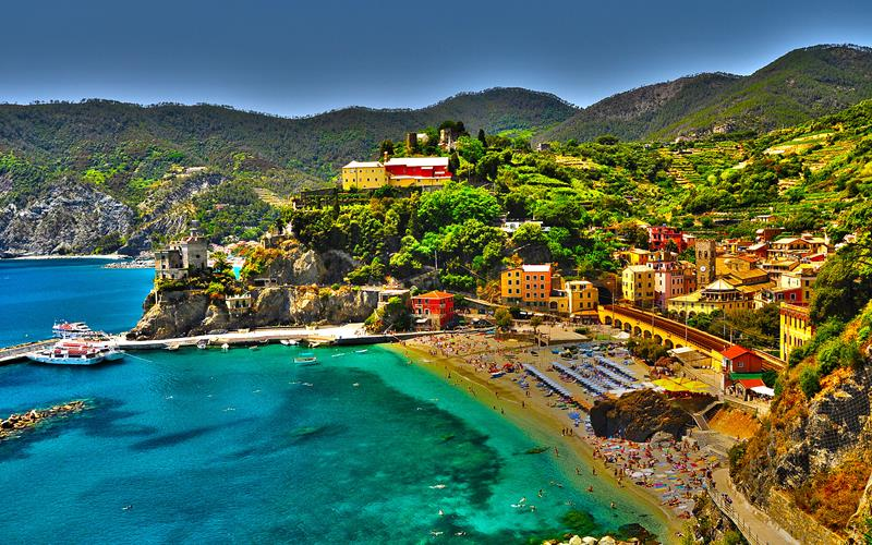 10 Most Charming Seaside Villages in Europe-4a