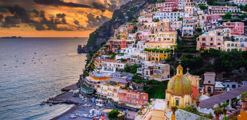 10 Most Charming Seaside Villages in Europe-8a