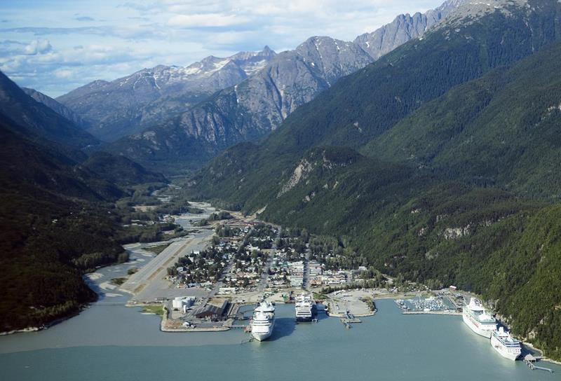 16 Pictures from a Cruise to Alaska-11