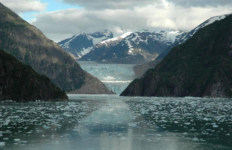 16 Pictures from a Cruise to Alaska-6