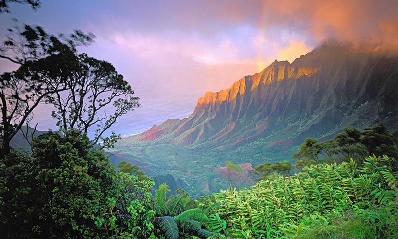 17 Jaw Dropping Pictures from a Cruise to Hawaii-11