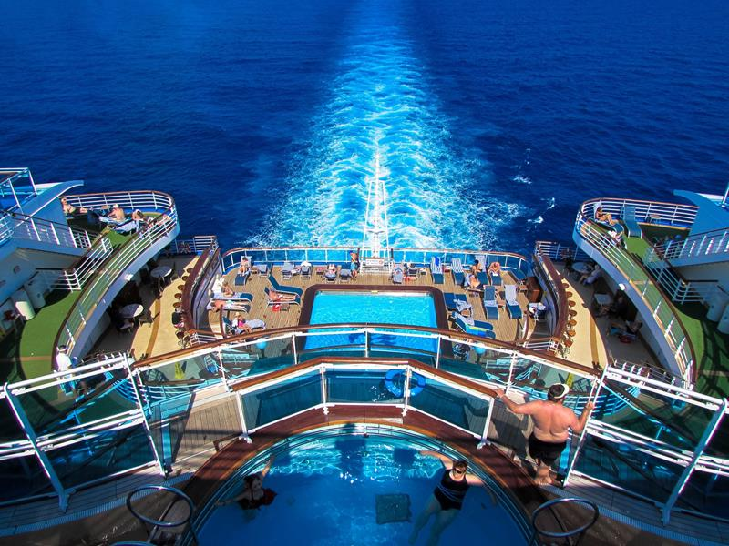 17 Jaw Dropping Pictures from a Cruise to Hawaii-3