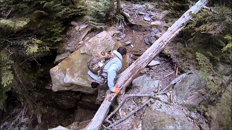 18 Pictures of the Deadliest Hiking Trail in the Continental US-8