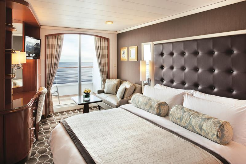 21 Stunning Pictures of the Ultra Luxury Crystal Serenity Cruise Ship-20