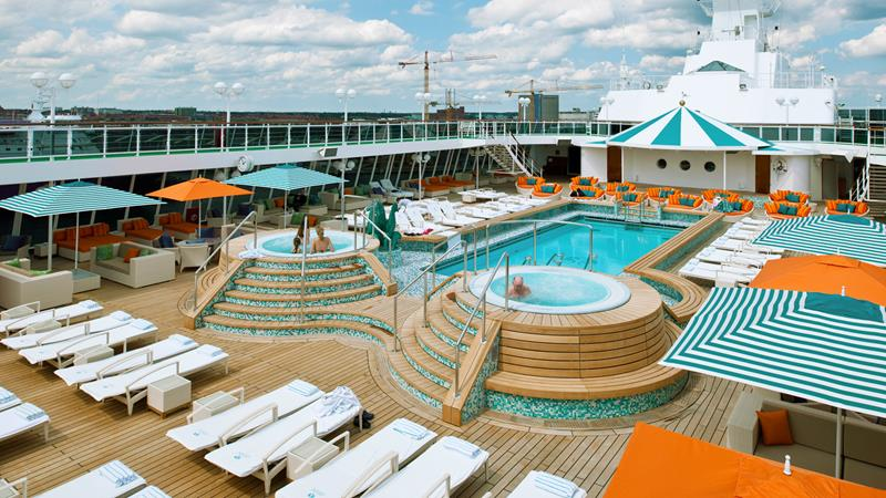 21 Stunning Pictures of the Ultra Luxury Crystal Serenity Cruise Ship-3