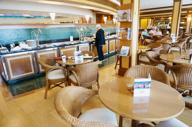21 Stunning Pictures of the Ultra Luxury Crystal Serenity Cruise Ship-7