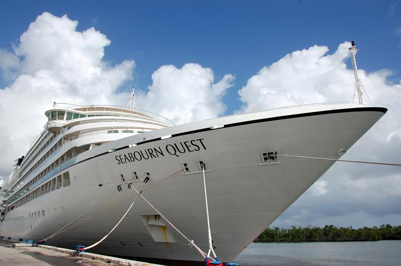 22 Pictures of Seabourns Most Luxurious Cruise Ship-1