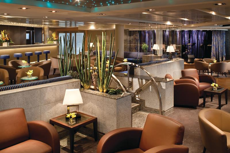 22 Pictures of Seabourns Most Luxurious Cruise Ship-12