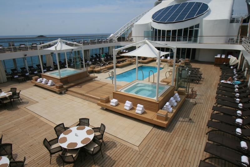 22 Pictures of Seabourns Most Luxurious Cruise Ship-4
