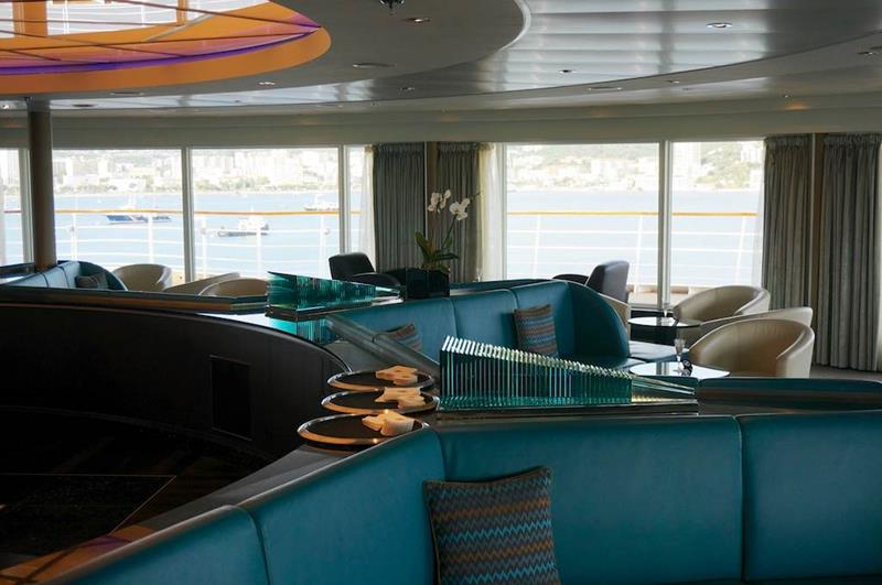 22 Pictures of Seabourns Most Luxurious Cruise Ship-8