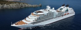 22 Pictures of Seabourn's Most Luxurious Cruise Ship